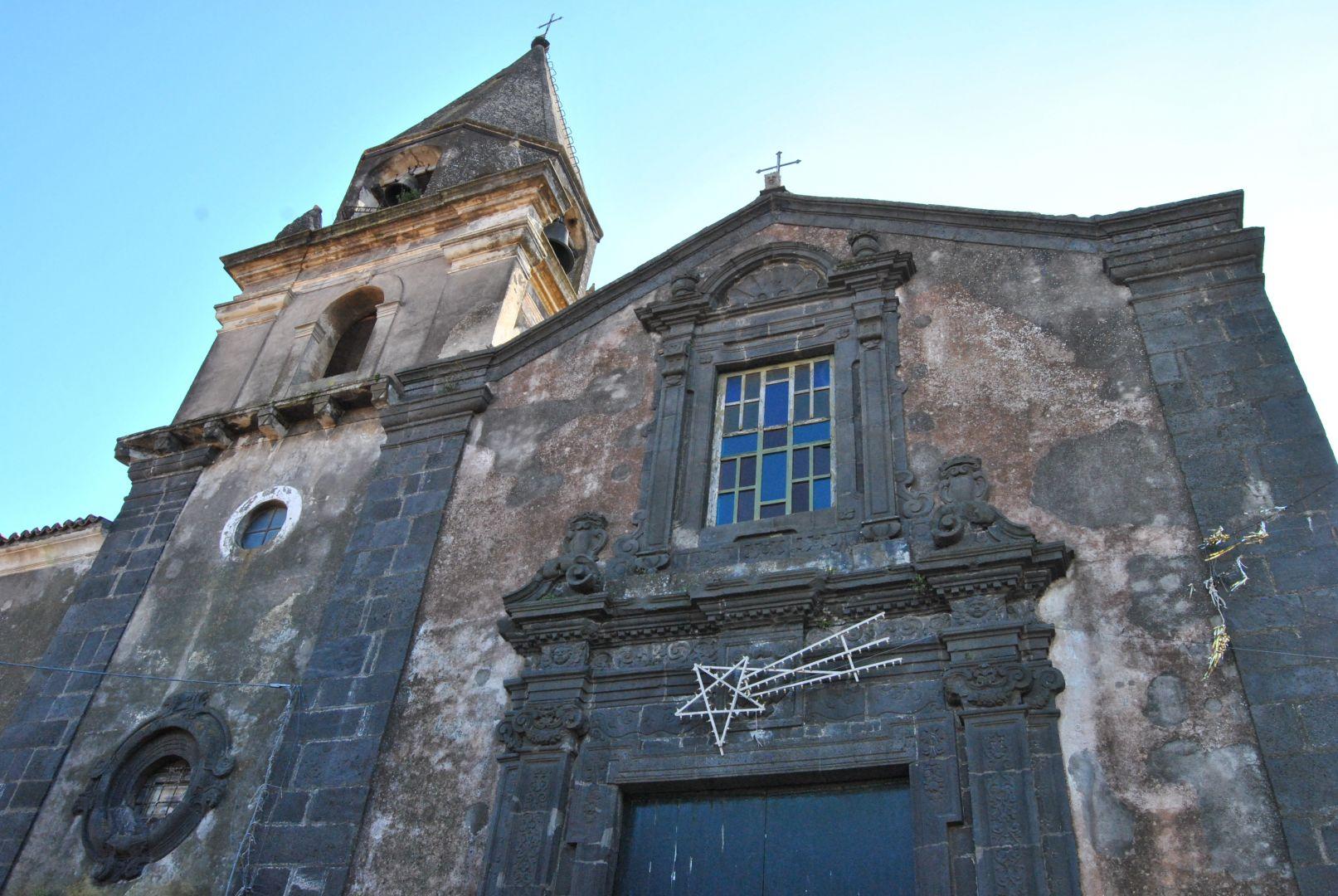 Chiesa del Bianco