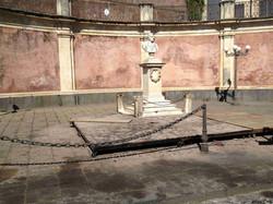Abate Ferrara little square