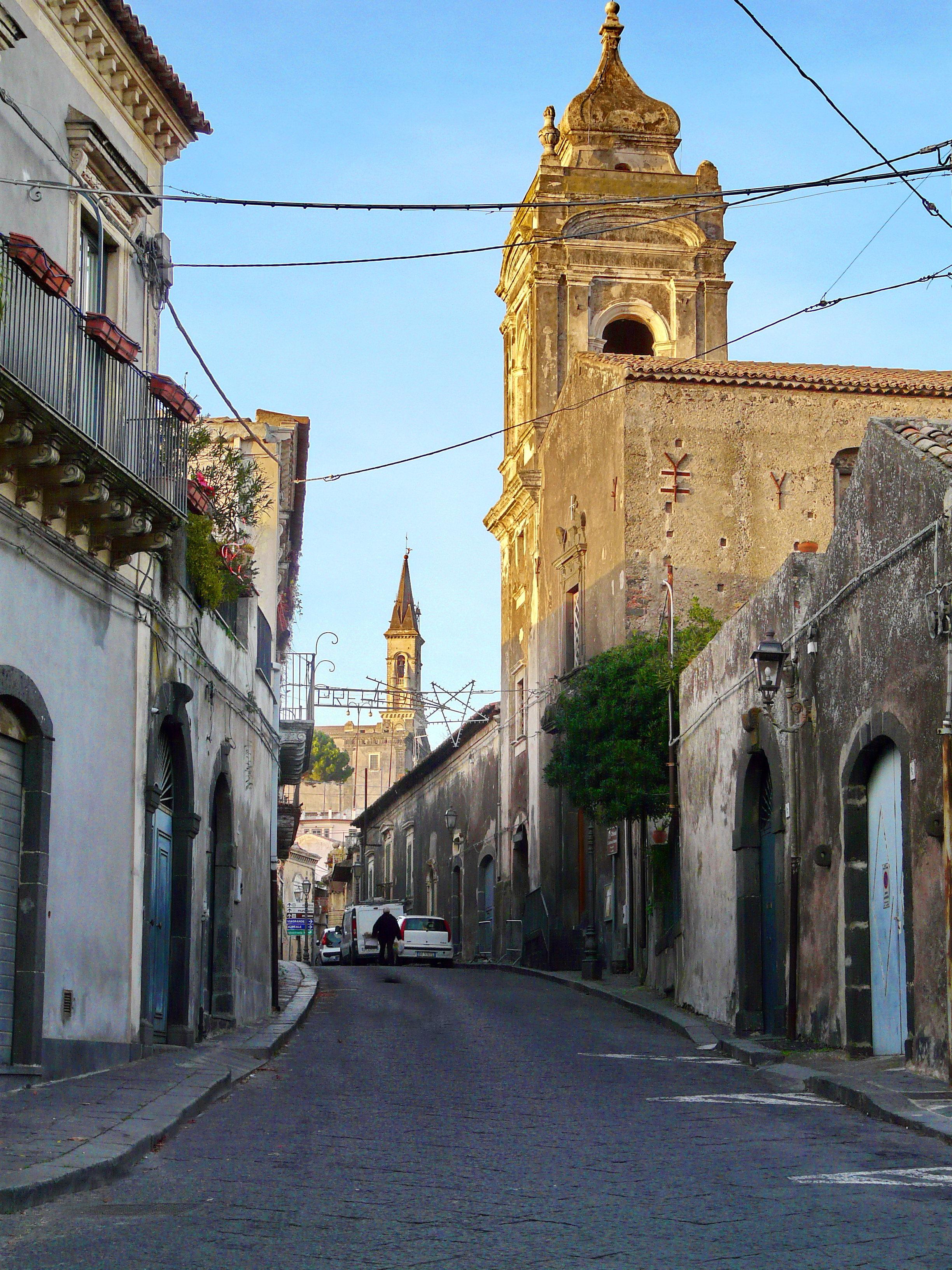 Chiesa di S.Antonio Abate