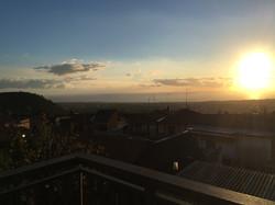 View from Largo Don Giovanni Bosco