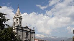 Santuario di S.Alfio