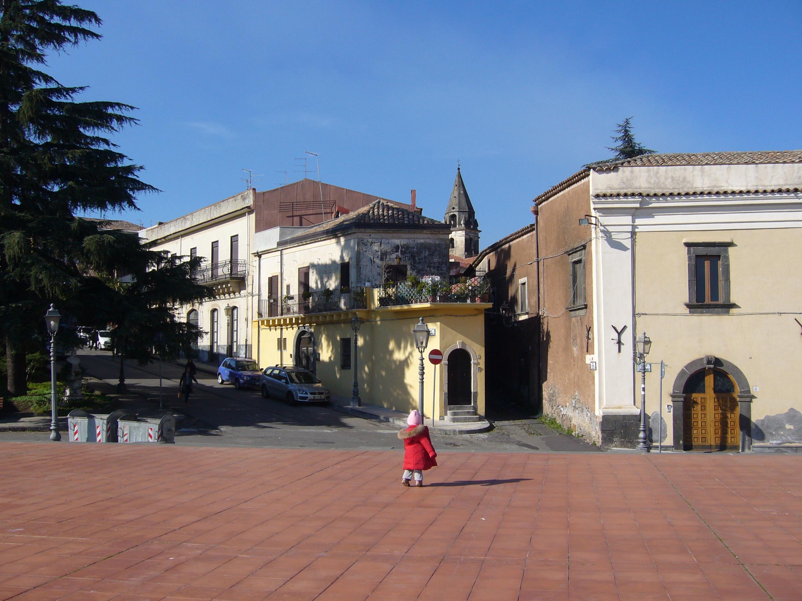 Largo Don Giovanni Bosco