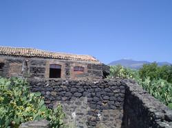 Etna - countryside