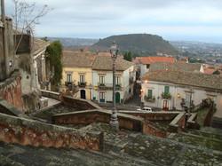 View from Sanint Nicholas church