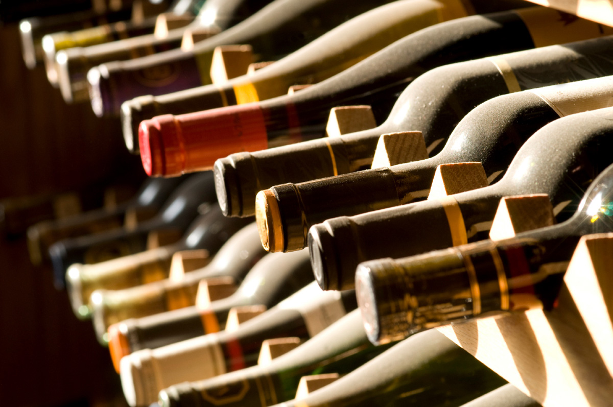 Selection de vins