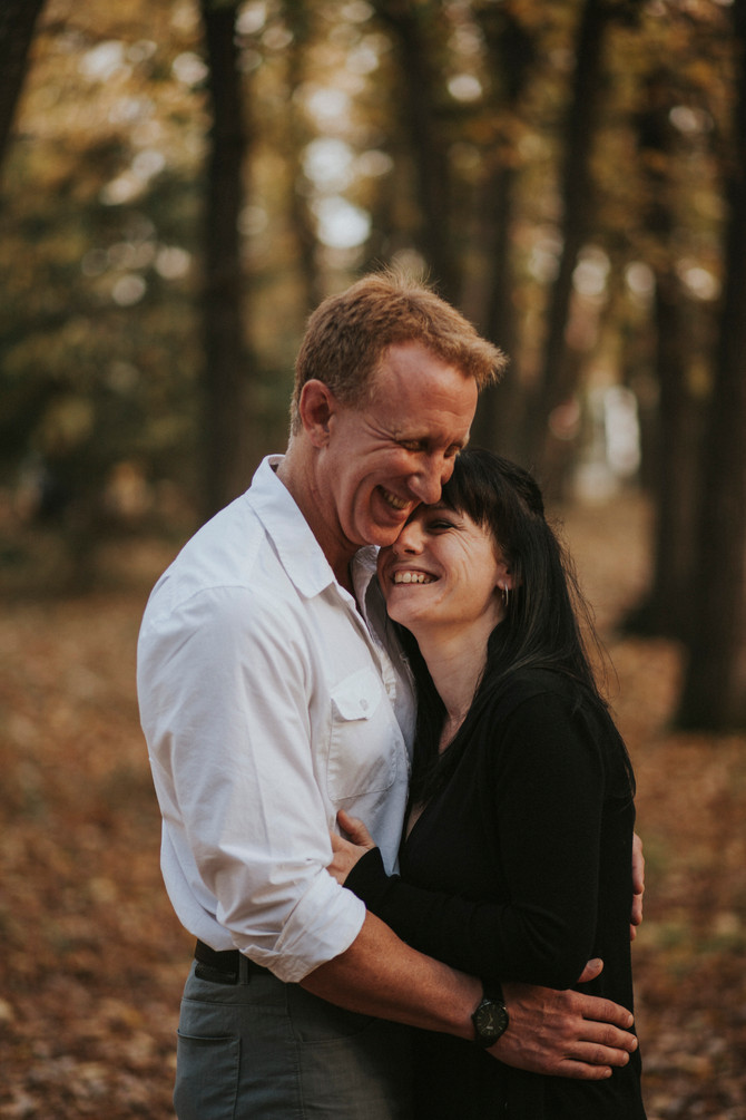 Mary + Jason Engaged