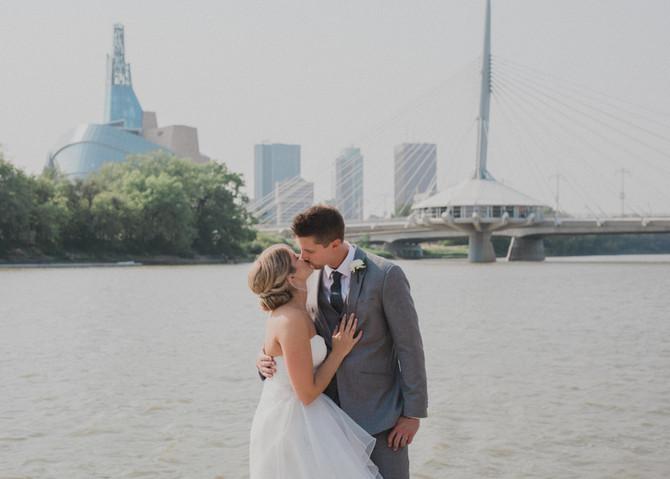 Devon+Matt Married