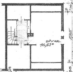 VM-1408 Grundriss Dachgeschoss