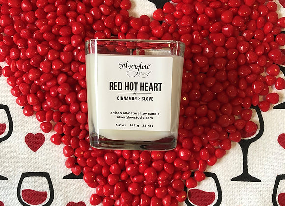 Red Hot Heart