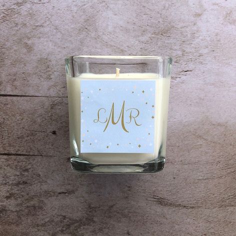Monogrammed for your home