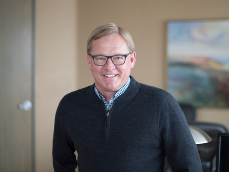 Greetings from the Honourable David Eggen