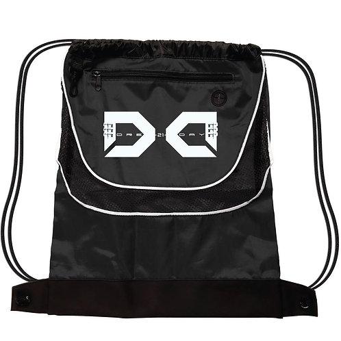 Dre Day Drawstring Bag