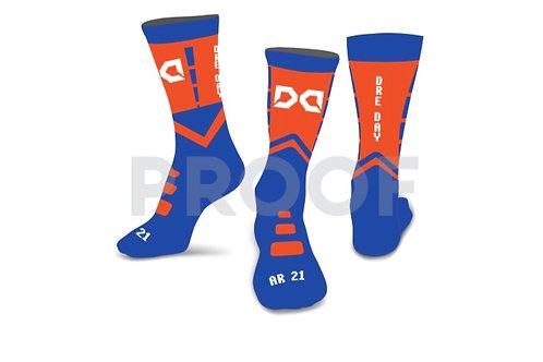 Dre Day Socks - OKC