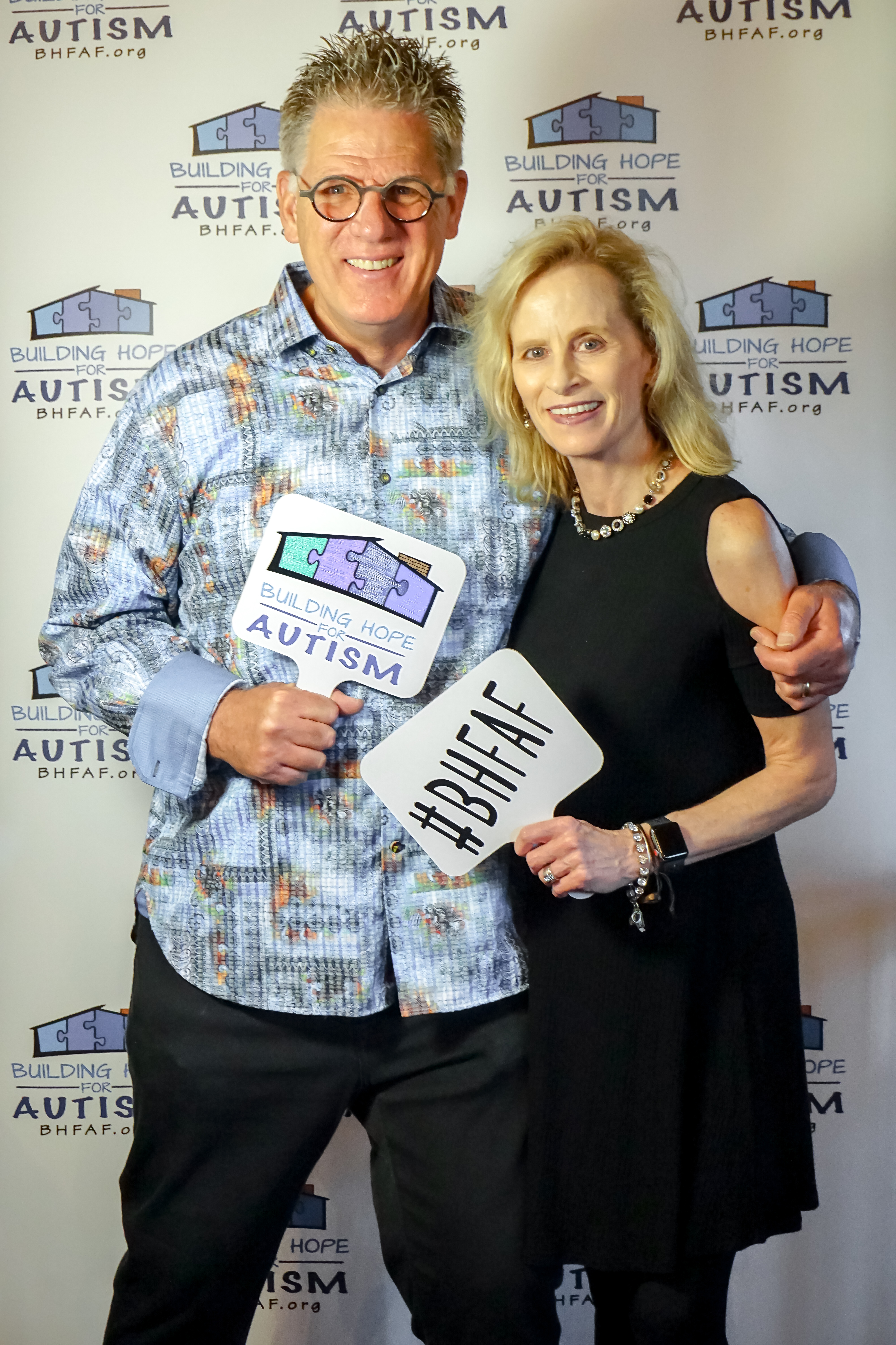 building hope for autism.
