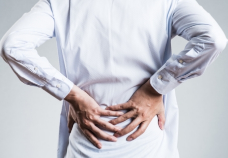 Chiropractic and Low Back Pain