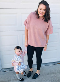 Why I was afraid to be a girl mom