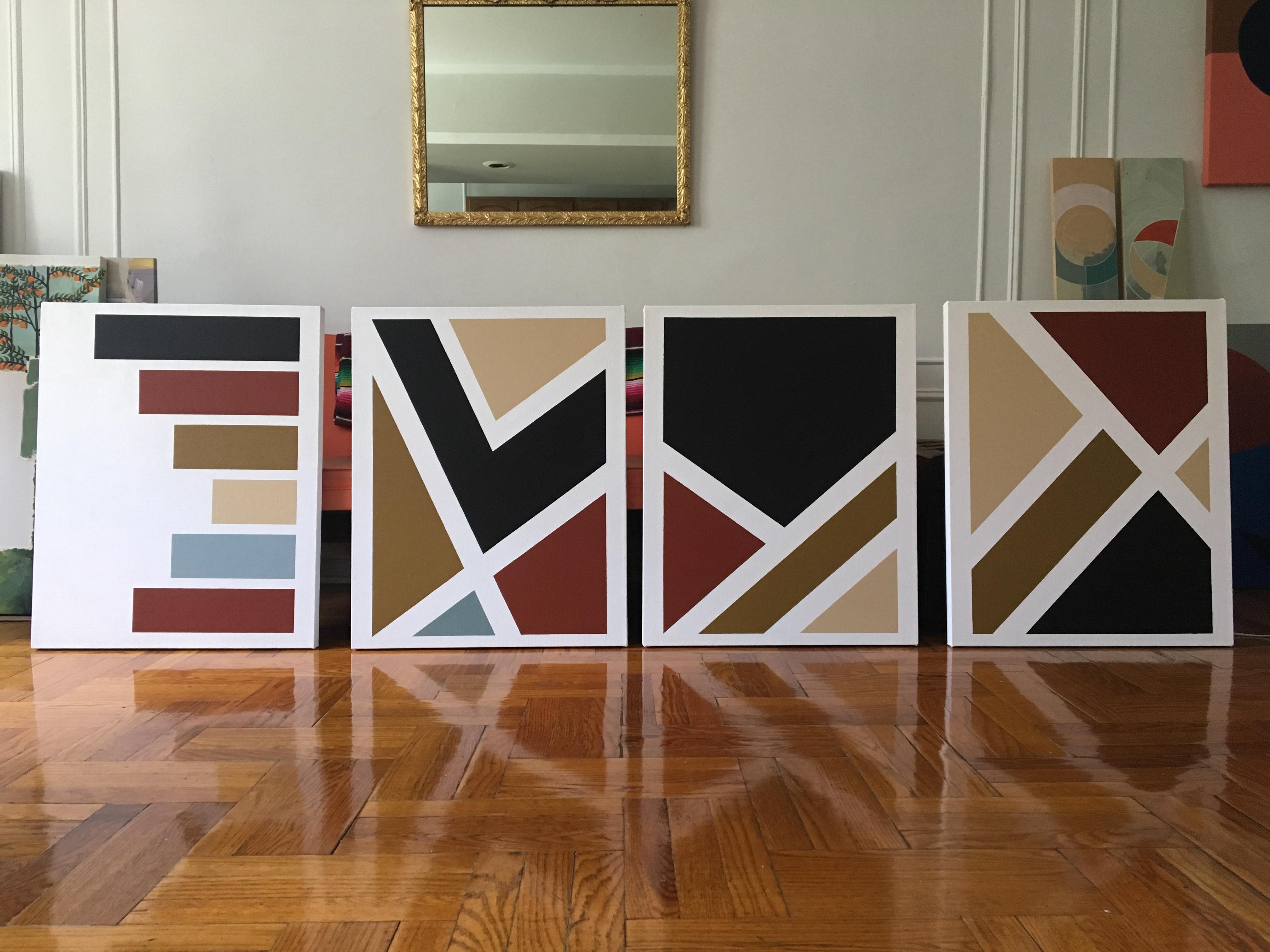 10OX:I, II, III, V