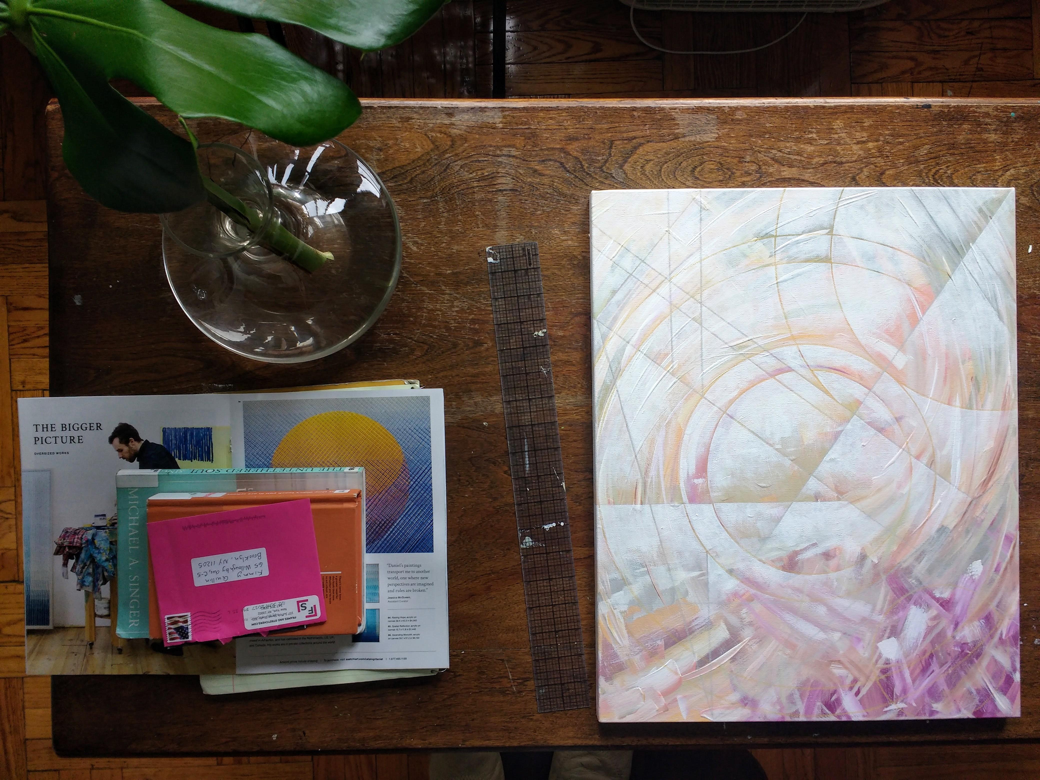 Phases, Study (#22)