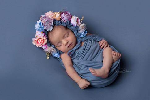 Babyfotograf Weinheim