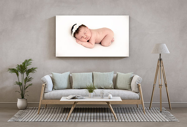 Neugeborenenfotograf Mannheim
