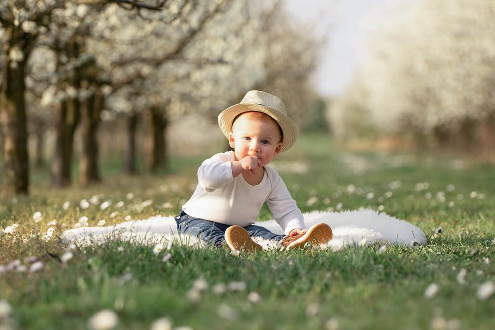Kinder Fotoshooting Mannheim