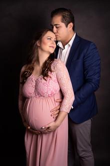 Schwangerschafts Fotoshooting