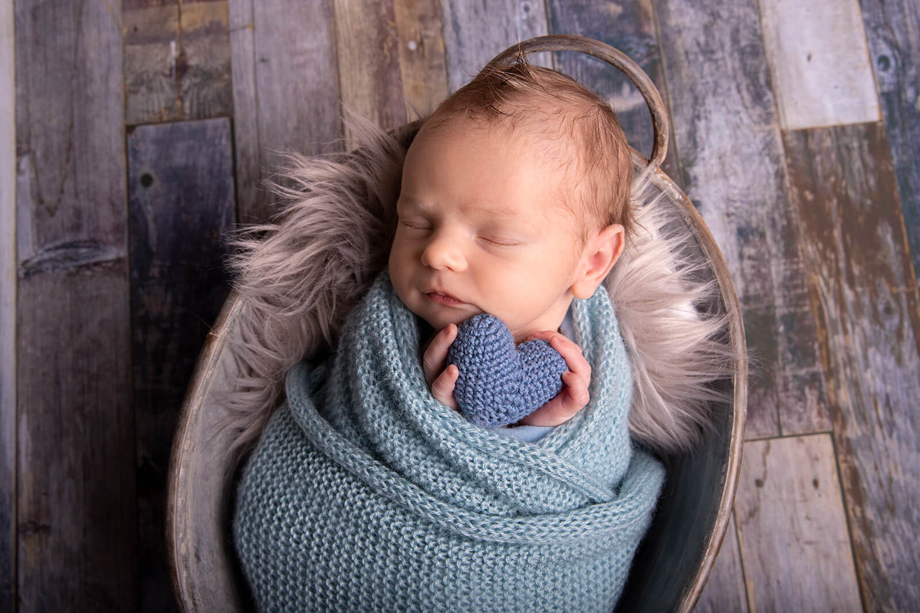 Fotograf Fotostudio Babyshooting Neugeborenen Shooting Mannheim