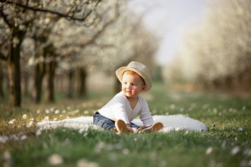 Kinder Fotoshooting Viernheim