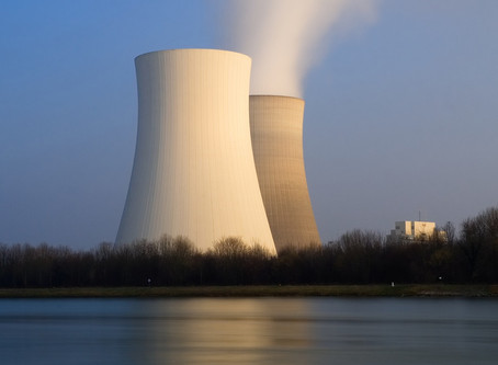 Patient safety - What can we learn from the nuclear industry?