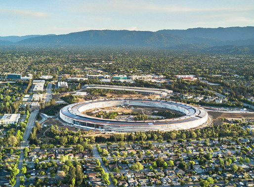 Silicon Valley Culture