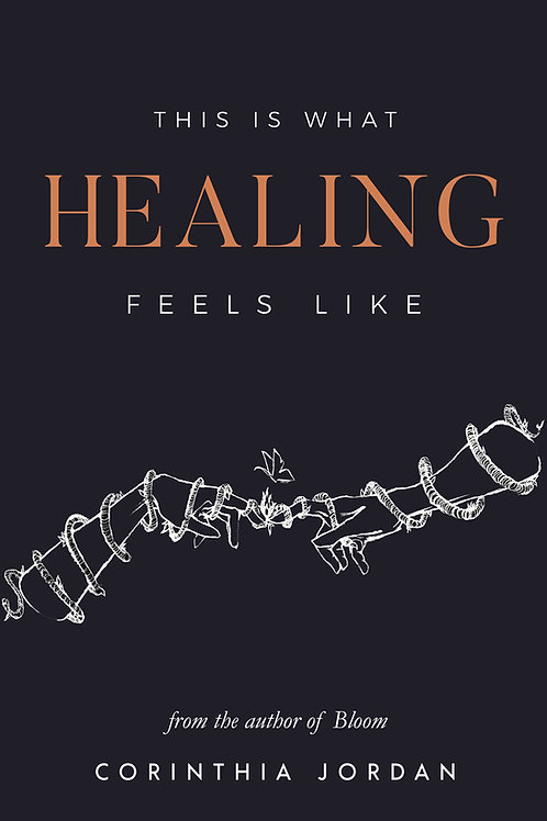 This Is What Healing Feels Like