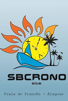 Transmissão on-line do SBCrono