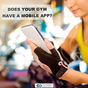 Why isn't your gym mobile?