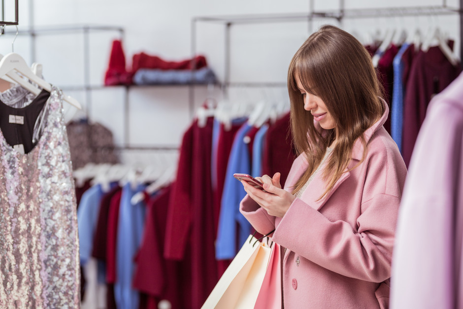 Why doesn't your boutique have a mobile app?