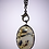 Thumbnail: Montana Agate Pendant Necklace