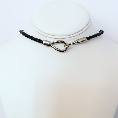 Braided Choker