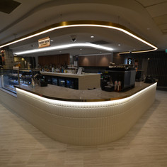 The New Bar