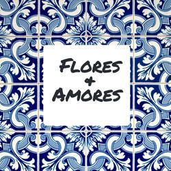 Flores & Amores Bouquet Café