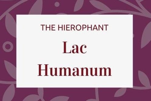 Lac Humanum