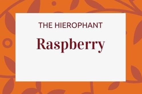 Raspberry Leaf - Rubus idaeus