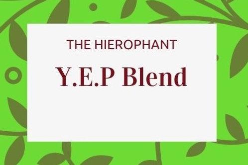 Y.E.P. Blend