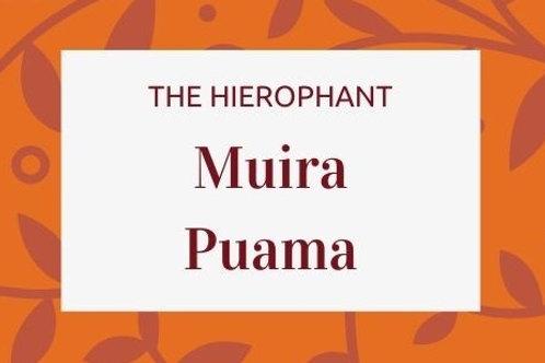 Muira Puama -