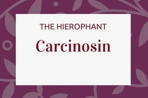 Carcinosinum