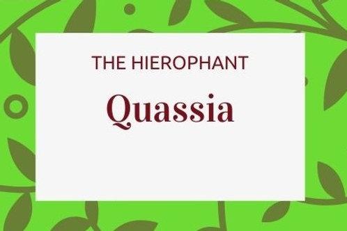 Quassia