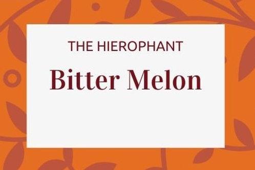 Bitter Melon - Momordica charantia