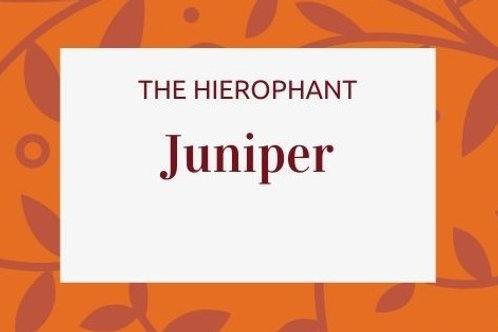 Juniper - Juniperus communis