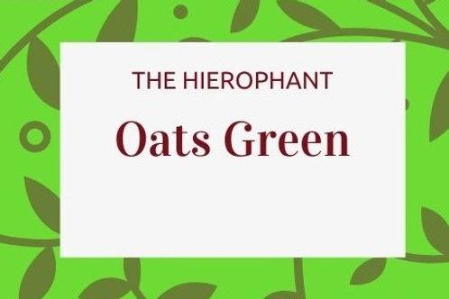 Oats Green