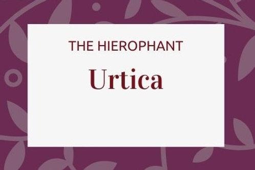 Urtica Urens
