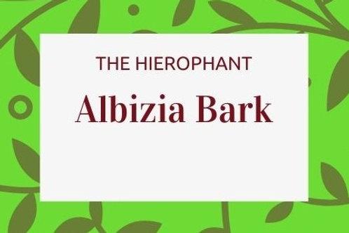 Albizia Bark