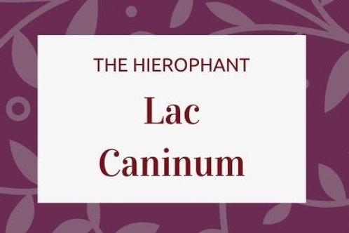 Lac Caninum